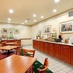 CenterstoneInn&Suites BreakfastRoom