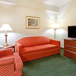 CenterstoneInn&Suites  Suite