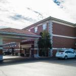 Photo of Comfort Suites Airport