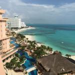 Foto de Grand Fiesta Americana Coral Beach Resort & Spa