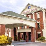 Goldsboro Suites
