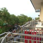 Hotel Trovatore Foto