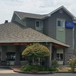 Foto de Baymont Inn & Suites Redding