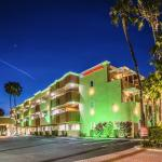 Foto de Comfort Suites Huntington Beach