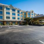 Photo of Comfort Suites Universal Studio Area