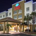 ‪Comfort Suites at Harbison‬