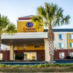 Comfort Suites Foley Foto