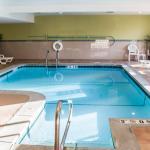 Comfort Suites Foley Foto