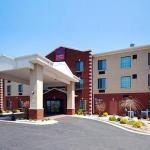 Photo de Comfort Suites South