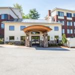 Photo of Comfort Suites South Burlington