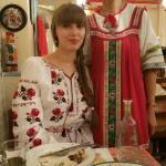 Inna et Svetlana