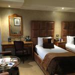 Foto de Radisson Blu Edwardian Hampshire Hotel