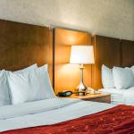 Photo of Comfort Suites Winston Salem/ Hanes Mall