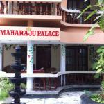 Photo of Maharaju Palace
