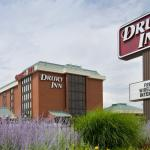 Φωτογραφία: Drury Inn St. Louis Airport
