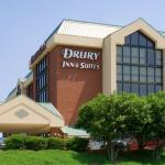 Photo of Drury Inn & Suites Atlanta Marietta