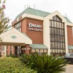 Drury Inn & Suites Houston Hobby Airport Foto