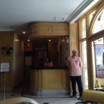 Grand Dame Hotel Foto