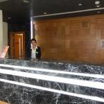 Photo de Hilton Garden Inn Diyarbakir