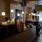 Photo de Cuppa Coffee & More