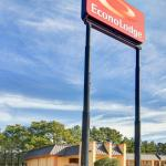 Photo de Econo Lodge Marshall