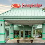 Photo de Econo Lodge North
