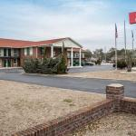 Foto van Econo Lodge Crystal Coast