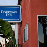 Photo of Rodeway Inn near Venice Beach