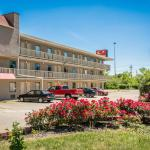 Foto di Econo Lodge Sharonville