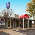 Americas Best Value Inn Lansing