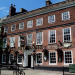 County Hotel, Ashford, Kent
