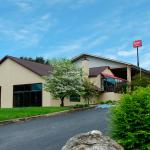 Foto di Red Roof Inn Staunton