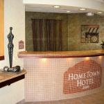 Photo of HomeTown Hotel Bryant Little Rock Area