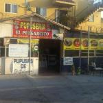 Foto de Pupuseria El Pulgarcito