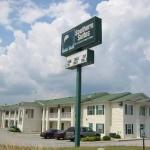 Southern Suites Greenville