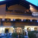 Hotel & Residence Rainer Foto