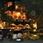 Abucci Restaurant