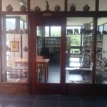 Biblioteca de Boquete Foto
