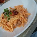 Dinner- Mack & Cheese