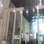 Church chapel