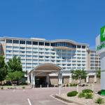 Holiday Inn Sioux Falls City Center