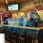 Flip Flops Tiki Bar & Grill