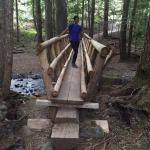 Ramona Falls Trail