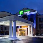 Holiday Inn Express Milwaukee N. Brown Deer/Mequon