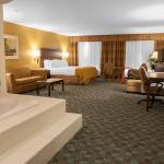 Foto de Holiday Inn Express Canton