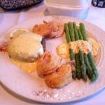 Foto de Harlequin Steaks & Seafood