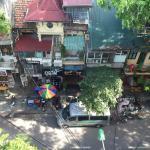 Foto de Hanoi Elegance Emerald Hotel