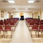 Foto de Holiday Inn Express Suites Mission-Mcallen Area