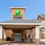 Holiday Inn Express Bemidji Foto