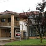 Bilde fra West End Motor Lodge